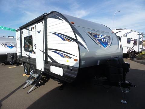 2018 Forest River Cruise lite for sale in Medford, OR