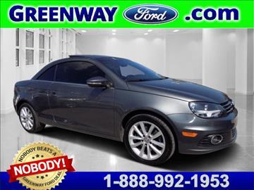 2012 Volkswagen Eos for sale in Orlando, FL