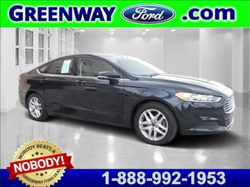 2014 Ford Fusion for sale in Orlando, FL