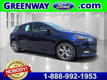 2017 Ford Focus for sale in Orlando, FL