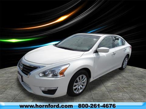 2013 Nissan Altima for sale in Brillion, WI