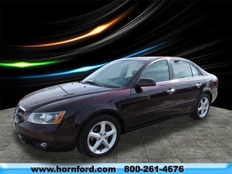 2006 Hyundai Sonata for sale in Brillion WI