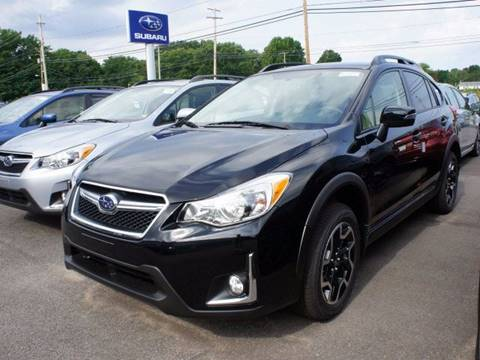 2016 subaru crosstrek for sale in painesville oh. Cars Review. Best American Auto & Cars Review