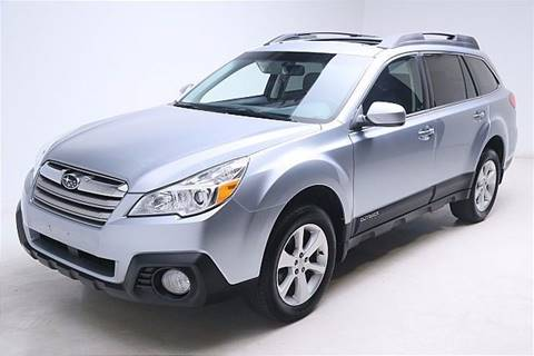 2013 Subaru Outback for sale in Painesville, OH