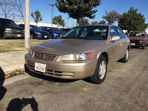 1997 Toyota Camry for sale in Upland, CA