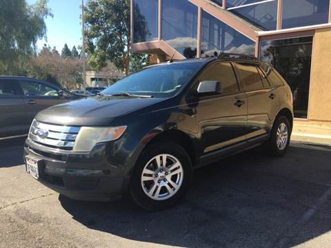 2007 Ford Edge for sale in Upland, CA