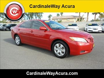 2009 Toyota Camry for sale in Las Vegas, NV