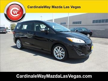 2015 Mazda MAZDA5 for sale in Las Vegas, NV