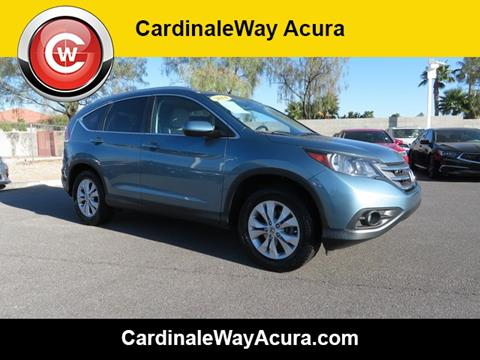 2014 Honda CR-V for sale in Las Vegas, NV