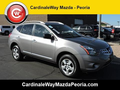 2015 Nissan Rogue Select for sale in Peoria, AZ