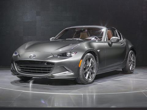 2017 Mazda MX-5 Miata RF for sale in Peoria, AZ