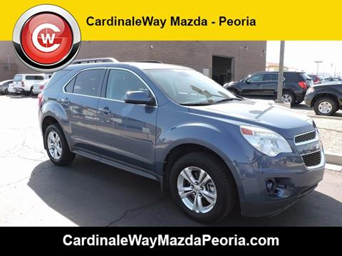 2012 Chevrolet Equinox for sale in Peoria, AZ