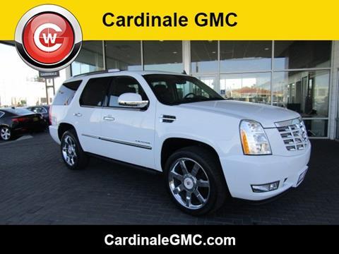 2014 Cadillac Escalade for sale in Seaside, CA