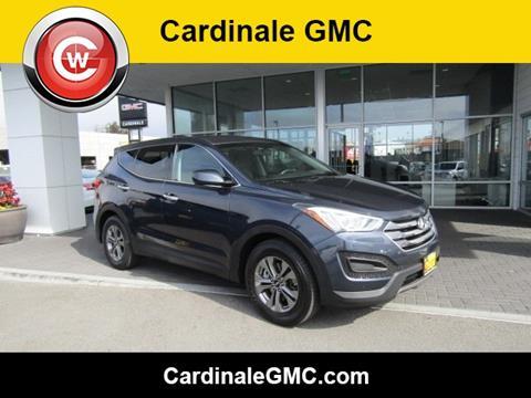 2015 Hyundai Santa Fe Sport for sale in Seaside, CA