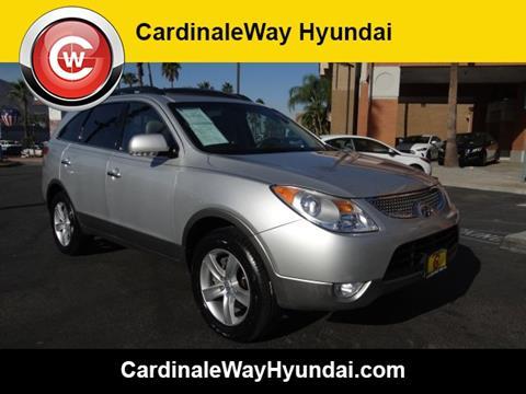 2010 Hyundai Veracruz for sale in Corona, CA