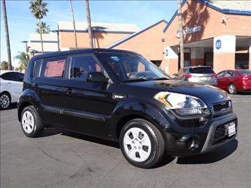 2013 Kia Soul for sale in Corona, CA