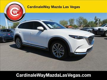 2017 Mazda CX-9 for sale in Las Vegas, NV