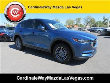 2017 Mazda CX-5 for sale in Las Vegas, NV