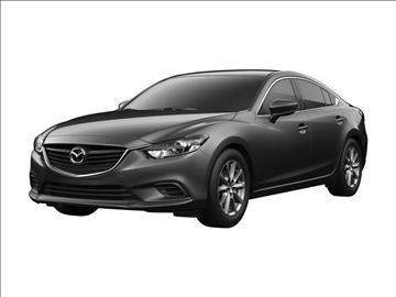 2017 Mazda MAZDA6 for sale in Las Vegas, NV