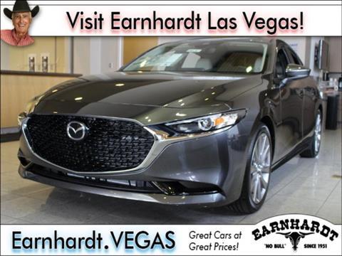 2019 Mazda Mazda3 Sedan for sale in Las Vegas, NV