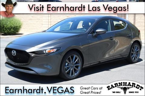 2019 Mazda Mazda3 Hatchback for sale in Las Vegas, NV