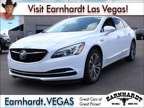 2019 Buick LaCrosse for sale in Las Vegas, NV