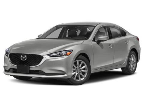 2019 Mazda MAZDA6 for sale in Las Vegas, NV