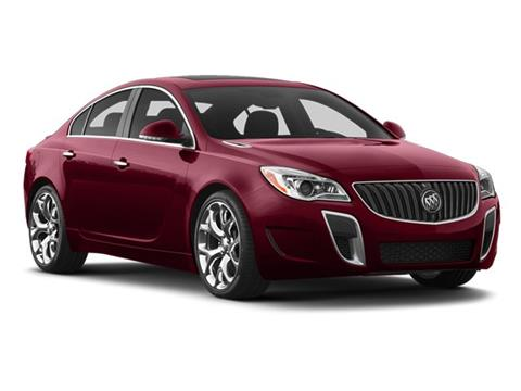2014 Buick Regal for sale in Las Vegas, NV
