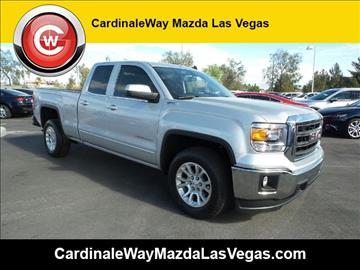 2014 GMC Sierra 1500 for sale in Las Vegas, NV