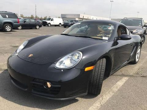 2008 Porsche Cayman for sale in Hickory, NC