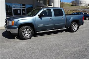 2007 GMC Sierra 1500 for sale in Hickory, NC