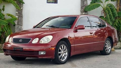 2000 Lexus GS 300 for sale in San Antonio, TX