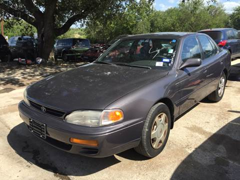 1996 Toyota Camry for sale in San Antonio, TX