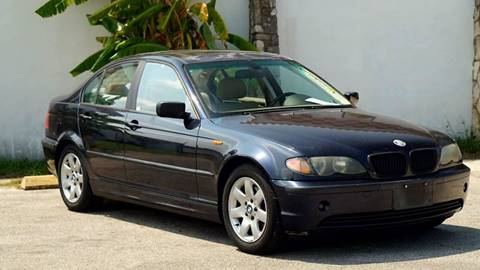 2005 BMW 3 Series for sale in San Antonio, TX