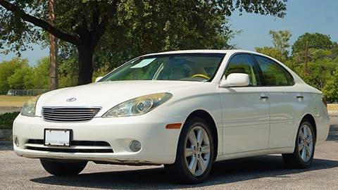 2006 Lexus ES 330 for sale in San Antonio, TX
