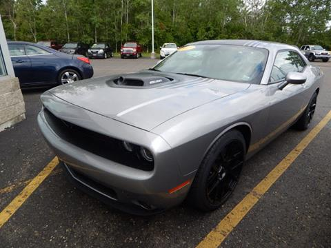 2015 Dodge Challenger for sale in Olean, NY