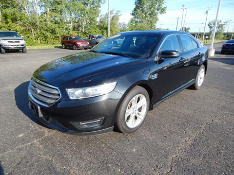 2014 Ford Taurus for sale in Olean, NY