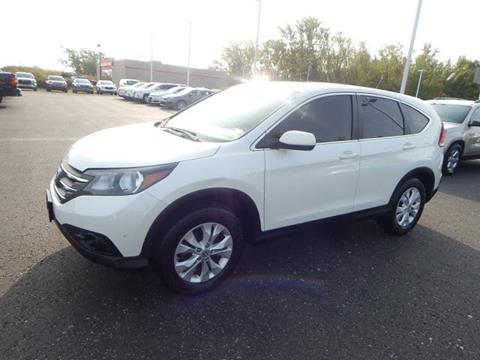 2013 Honda CR-V for sale in Olean, NY