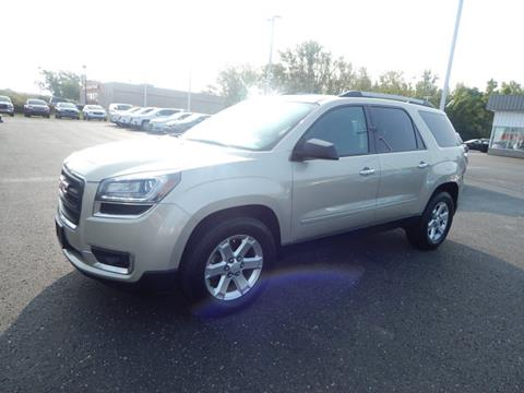 2014 GMC Acadia for sale in Olean, NY