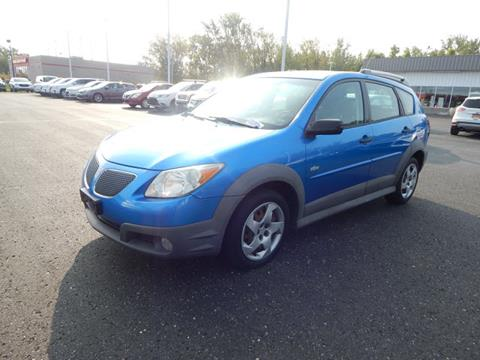 2007 Pontiac Vibe for sale in Olean, NY