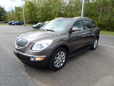 2012 Buick Enclave for sale in Olean, NY