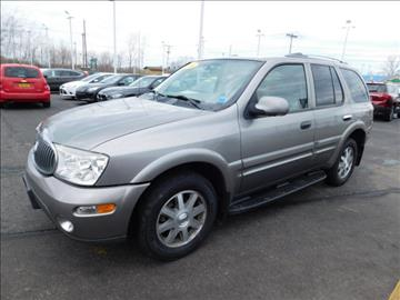 2006 Buick Rainier for sale in Olean, NY