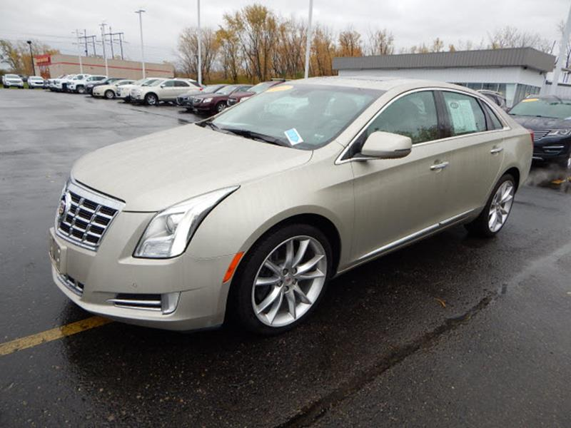 2013 Cadillac XTS Premium Collection In Olean NY - Larry Spacc Olean