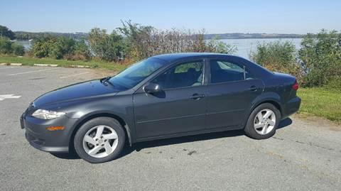 2004 Mazda MAZDA6 for sale in Wrightsville, PA