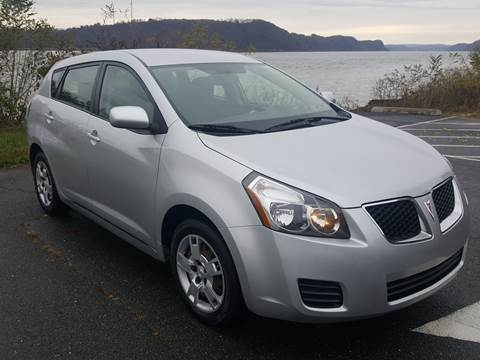 2009 Pontiac Vibe for sale in Wrightsville, PA