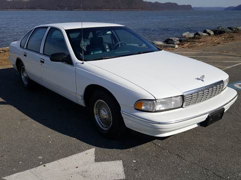 1996 Chevrolet Caprice for sale in Wrightsville, PA