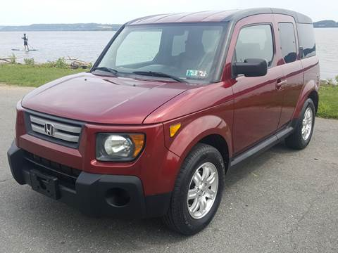 2007 Honda Element for sale in Wrightsville, PA