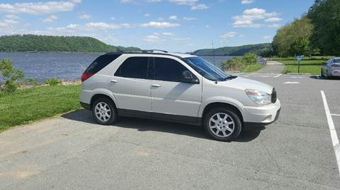 2007 Buick Rendezvous for sale in Wrightsville, PA