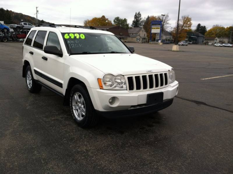 2005 jeep grand cherokee laredo in cortland ny sms motorsports llc. Black Bedroom Furniture Sets. Home Design Ideas