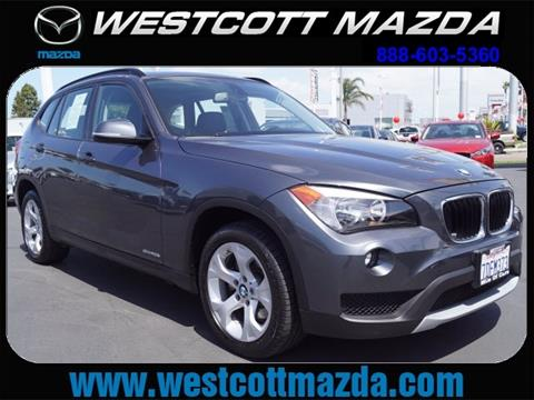 2014 BMW X1 for sale in National City, CA
